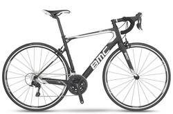 Rental Bike BMC Grandfondo GF02 105 Modell 2016 in Mallorca