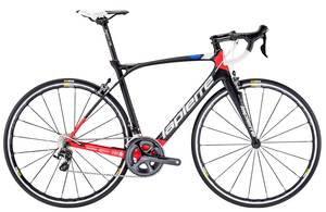 Lapierre Xelius SL 600 Roadbike Rental at Rad-Salon Pro Rent Mallorca