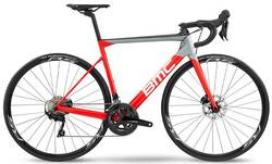 Rent a BMC Teammachine SLR02 Disc Four 105 in Mallorca