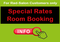 Radsalon BMC Pro Rent Bicycle Station Hotel Fontanellas in Playa de Palma / Mallorca - Special Rates Room Booking