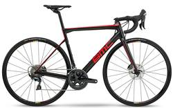 Rental Bikes in Mallorca: BMC Teammachine SLR02 Disc TWO Ultegra Modell 2018