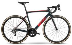 Premium-Roadbike BMC Teammachine SLR01 TWO eTap for Rent in Mallorca