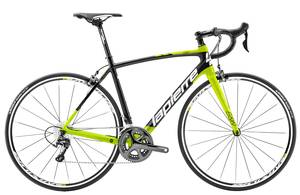 Lapierre Sensium 600 Roadbike Rental at Rad-Salon Pro Rent Mallorca