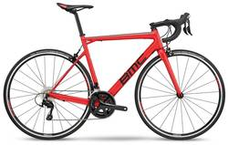 Rent a BMC Teammachine SLR03 ONE in our Bike Shop in Playa de Muro / Mallorca