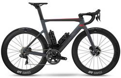 Premium-Time Trial Roadbike BMC Timemachine TMR01 ONE for Rent in Alcudia / Mallorca