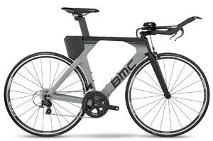 BMC Timemachine TM02 - Time Trial Bike Rental Mallorca